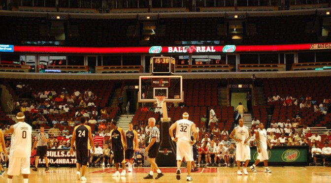 BALL4REAL — Конец для AND1?