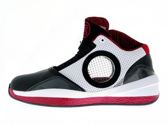 Jordan 2010
