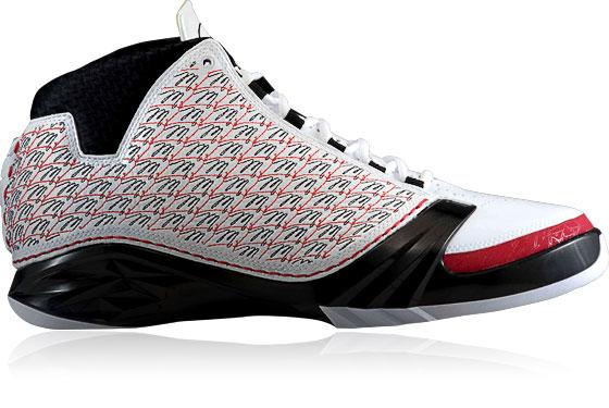Jordan XX3