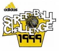 Adidas Streetball Challenge