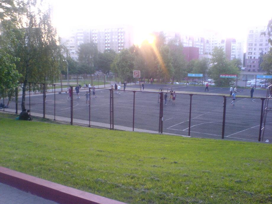 Фото площадки