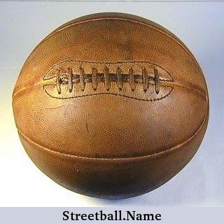 Первый Мяч
