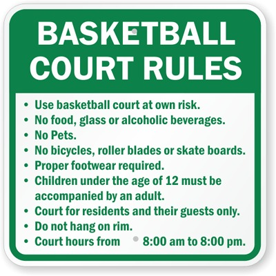 court-rules