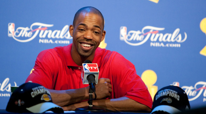 Rafer Alston a.k.a Skip To My Lou. Король улиц.